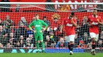 Soccer - Barclays Premier League - Manchester United v Blackburn Rovers - Old Trafford