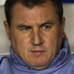 Ipswich Manager Paul Jewell Caught Up In 'Mild Criticism Of Lineswoman' Sexism Shocker!