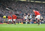 Soccer - Barclays Premier League - Manchester United v Bolton Wanderers - Old Trafford
