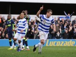Soccer - Barclays Premier League - Queens Park Rangers v Wigan Athletic - Loftus Road