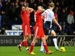 Soccer - Barclays Premier League - Bolton Wanderers v Liverpool - Reebok Stadium