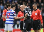 Soccer - FA Cup - Fourth Round - Queens Park Rangers v Chelsea - Loftus Road