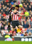Soccer - FA Cup - Fourth Round - Sunderland v Middlesbrough - Stadium of Light