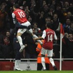 FA Cup: Arsenal 3-2 Aston Villa – Gunners Silence Boo-Boys With Comeback Win At The Emirates (Photos & Highlights)