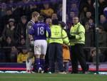 Soccer - Barclays Premier League - Everton v Manchester City - Goodison Park