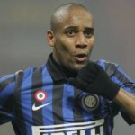 Inter Milan's Maicon Scores Fantastic 25-Yard Howitzer With Virtually No Run-Up vs Genoa (Video)