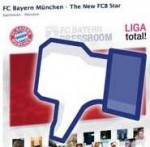 Bayern Munich Nark Entire Fanbase With Spectacularly Crap 'New Signing' Facebook Stunt