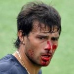 Boca Juniors Striker Dario Cvitanich Goes Through Pain Barrier In Training&#8230;Quite Literally (Video)