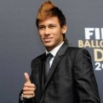 Neymar&#8217;s Slick &#8216;Slalom&#8217; Goal vs Flamengo Named FIFA Goal Of The Year 2011 (Video)
