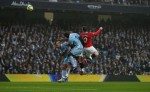Soccer - FA Cup - Third Round - Manchester City v Manchester United - Etihad Stadium