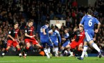 Soccer - FA Cup - Third Round - Chelsea v Portsmouth - Stamford Bridge