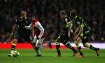 Soccer - FA Cup - Third Round - Arsenal v Leeds United - Emirates Stadium