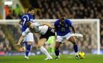 Soccer - Barclays Premier League - Tottenham Hotspur v Everton - White Hart Lane
