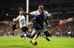 Soccer - Barclays Premier League - Tottenham Hotspur v Everton - White Hart Lane