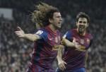 CORRECTION Spain Soccer Copa del Rey