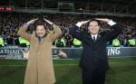 Soccer - Carling Cup - Semi Final - Second Leg - Cardiff City v Crystal Palace - Cardiff City Stadium