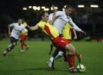 Britain Soccer FA Cup