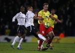 Soccer - FA Cup - Fourth Round - Watford v Tottenham Hotspur - Vicarage Road