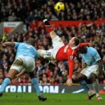 Top 100 Goals Of 2011 In The Space Of 16 Minutes (Video)