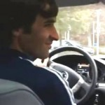Raul Arrives At Schalke Training To His Very Own Theme Tune (Video)