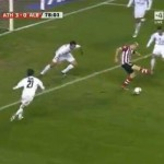 Athletic Bilbao's Gaizka Toquero Scores Outrageous Backheel Goal vs Albacete (Video)