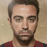 These 'Faux-Vintage Barcelona Football Cards' Are As Beautiful As They Sound…
