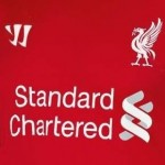 Liverpool Sign New Record-Breaking Kit Deal With Warrior Sports