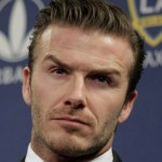 'I'd Love To Captain Team GB' – David Beckham Eyes Olympic Glory