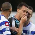 Tackling The Issue: Should Anton Ferdinand Shake Hands With John Terry?