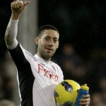 Fulham 5-2 Newcastle: Dempsey A Delight As Magpies Collapse At The Cottage (Photos & Highlights)
