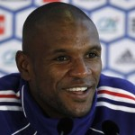 Eric Abidal Visits Local Hospital, Gives £20,000 Rolex Watch To Young Cancer Sufferer