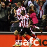 Sunderland 1-0 Manchester City: Nuthin' But A Ji Thang – City Miss Chance To Go Clear At The Top (Photos & Highlights)