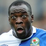Christopher Samba Hands In Transfer Request At Blackburn – Where Next For The Congolese Colossus?