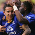 Everton 1-1 Blackburn: Resurgent Rovers Make Their Point At Goodison (Photos &#038; Highlights)