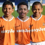 A Hat-Trick Of Hatters – Chelsea Sign Three Brothers From Luton Town