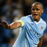 Vincent Kompany Announces Twitter Comp, Asks Fans To Write His FA Cup Derby Team Talk