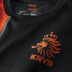 New Holland 2012 Away Kit Released – Lethally Black And Oranje (Photos)