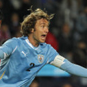 'Suarez Showed Balls' – Uruguay Captain Diego Lugano Backs Team-mate Over Evra Handshake Snub