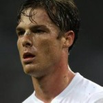 Scott Parker Named As England Captain For Holland Friendly