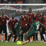 2012 Africa Cup Of Nations: Top 10 Goals (Video)