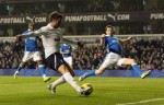 Soccer - Barclays Premier League - Tottenham Hotspur v Wigan Athletic - White Hart Lane