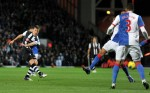 Soccer - Barclays Premier League - Blackburn Rovers v Newcastle United - Ewood Park