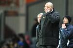 Soccer - Barclays Premier League - Blackburn Rovers v Newcastle United - Ewood Park