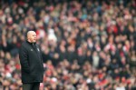 Soccer - Barclays Premier League - Arsenal v Blackburn Rovers - Emirates Stadium