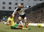 Soccer - Barclays Premier League - Norwich City v Bolton Wanderers - Carrow Road