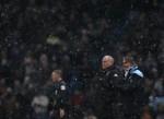 Soccer - Barclays Premier League - Manchester City v Fulham - Etihad Stadium