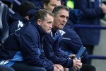 Soccer - Barclays Premier League - Bolton Wanderers v Wigan Athletic - Reekbok Stadium