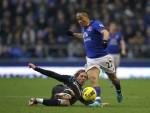 Soccer - Barclays Premier League - Everton v Chelsea - Goodison Park