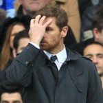 Under-Fire Andre Villas-Boas Tells Silent Chelsea Board To Publicly Back Him