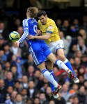 Soccer - FA Cup - Fifth Round - Chelsea v Birmingham City - Stamford Bridge